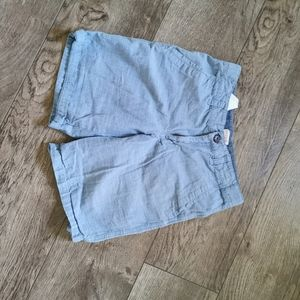 2/$15 Cat & Jack boys shorts size 12